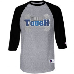 IronTough 3/4 sleeve t-shirt