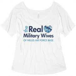 Real Military Wives