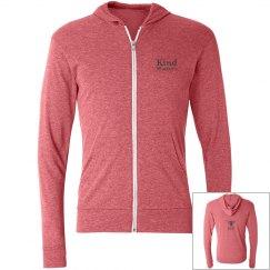 Bee Kind hoodie