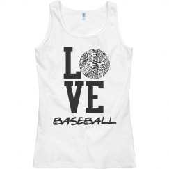 LOVE BASEBALL 1