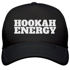 Hookah Energy