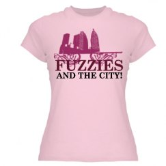 Fuzzies and the City