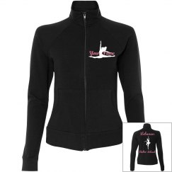 Ballet Studio Jacket, Women's Jacket