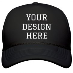 Design A Baseball Sports Cap
