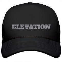 ELEVATION SNAPBACK HAT