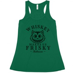 Frisky Whiskey Girl 2