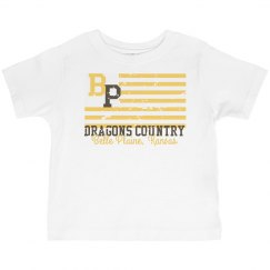 Dragons Country Toddler