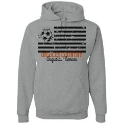 Orioles Country - Soccer