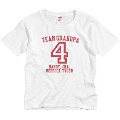 Team Grandpa