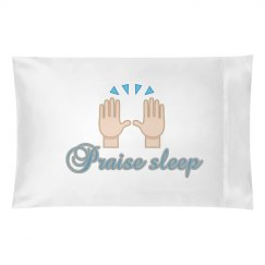 Praise sleep