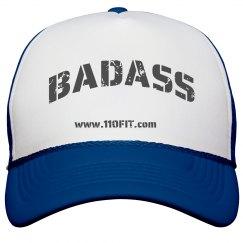 BadAss Baseball Cap