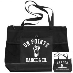 Express Yourself Bag