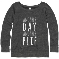 Dance All Day Sweatshirt