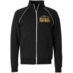 Maysville Football Jacket