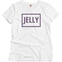 PB & Jelly Costume Shirt