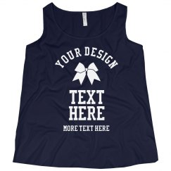 Personalize Your Own Tank Today