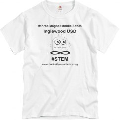 Monroe (Initiative) Adult Sizes