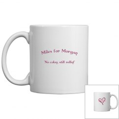 M4M coffee mug