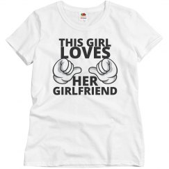 LOVES GIRLFRIEND