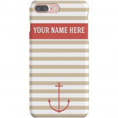 Custom Anchor Cases