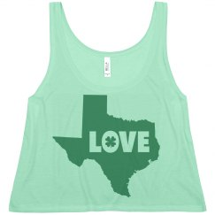 St Patricks Day Texas