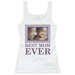 Frame Best Mom Ever