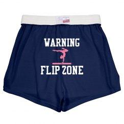 Flip Zone Shorts