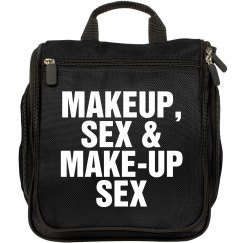Makeup and Make-Up