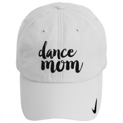 Dance Mom Blue