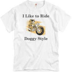 Doggy Style T