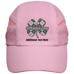St. Patty Day Race Cap