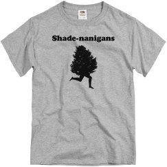 Shade-nanigans Women's Tee