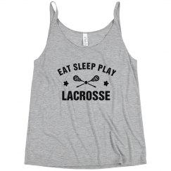 Eat Sleep And Play Lacrosse