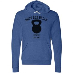Unisex Rock Dem Bells Sweatshirt