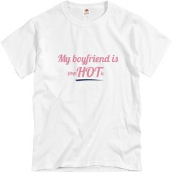 boyfriend is HOT grey