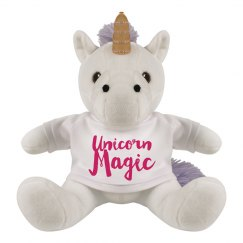 Unicorn Magic Unicorn Stuffed Animal
