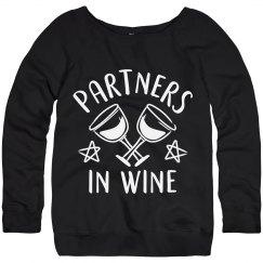 Funny Best Friends Wine Night