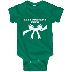 Mommy's Best Present