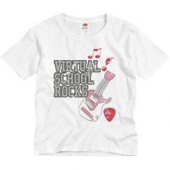 School Rocks! Tshirt