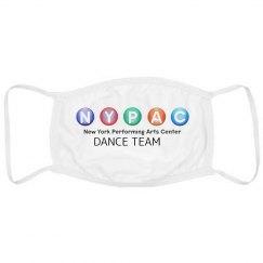 NYPAC DANCE TEAM