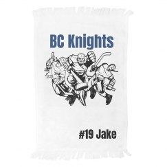 Hockey Spirit Towel