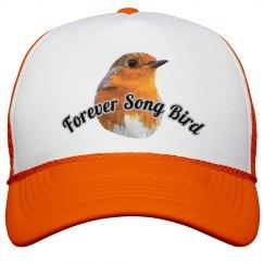 Forever Song Bird Trucker Cap