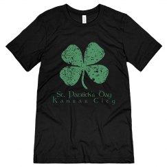 KC Black Clover - St. Patrick's Day - ultrasoft