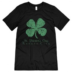 KC Black Clover - St. Patrick's Day - ultrasoft