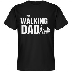 The Walking Dad *POPULAR* Father's Day Gift