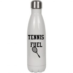 Tennis Fuel Water Bottle