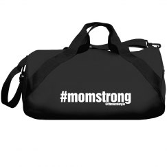 #MOMSTRONG-duffel