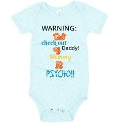 Boy's Psycho Mommy