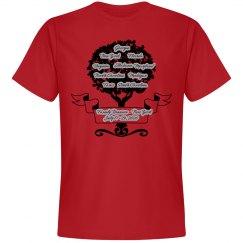 WW Reunion T-shirts #2