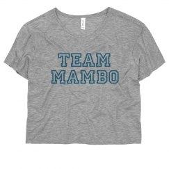 Team Mambo